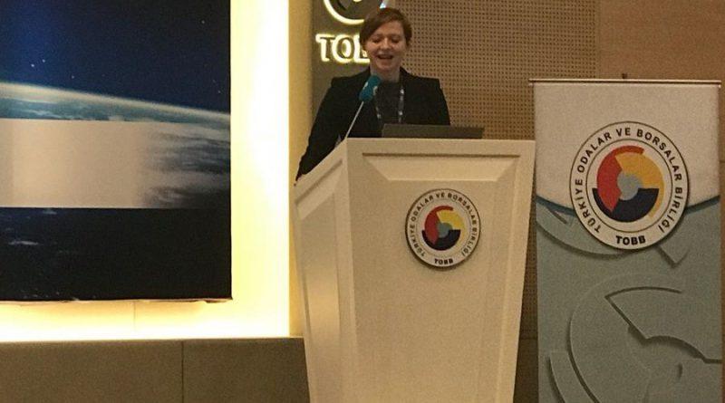 AB 9. Çerçeve Programı (Horizon Europe) Katılım Sağlandı